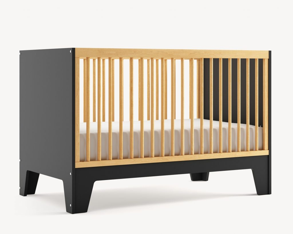 Dutailier Baby Crib 724 OC3   Douds Furniture   Plumville And Greensburg, PA