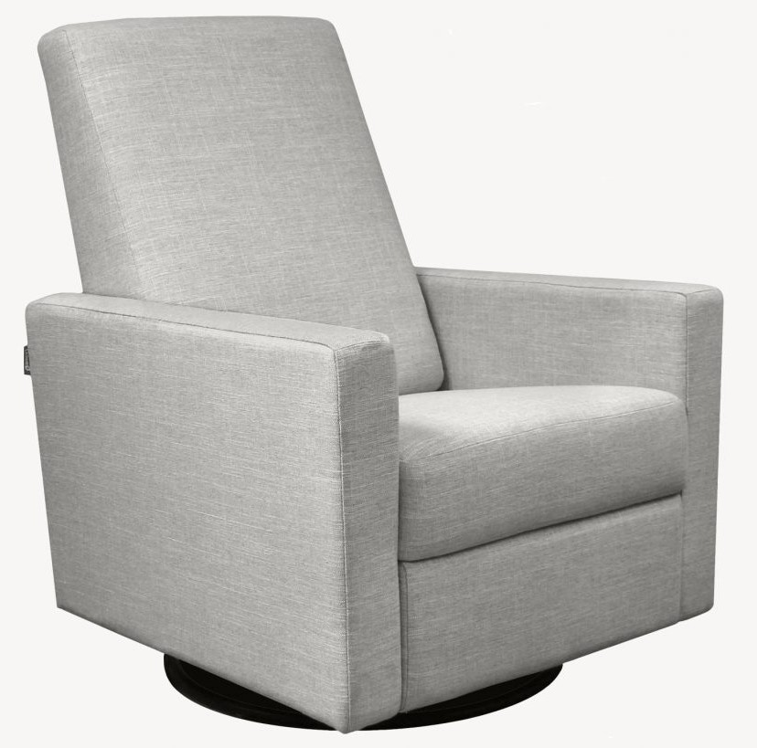 Dutailier Alsace Swivel Chair 460 123