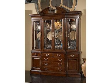 Fine Furniture Design Andover Breakfront China 1020 841 842
