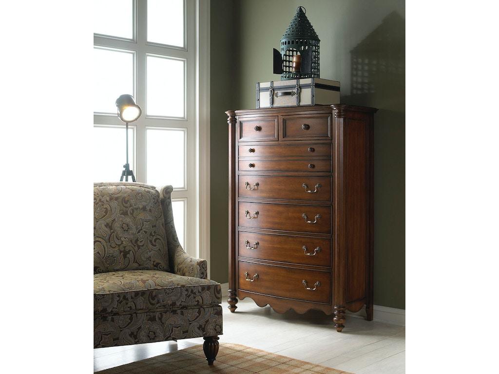 Fine Furniture Design Bedroom Drawer Chest 1050 110 Bartlett Home Furnishings Memphis Tn