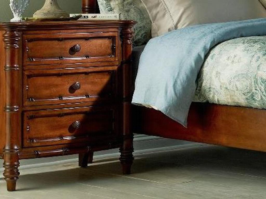 fine furniture design bedroom bamboo nightstand 1050 106
