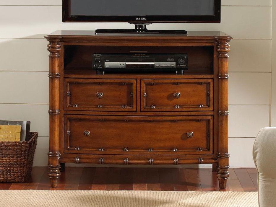 Fine Furniture Design Bedroom Media Chest 1050 140 Red