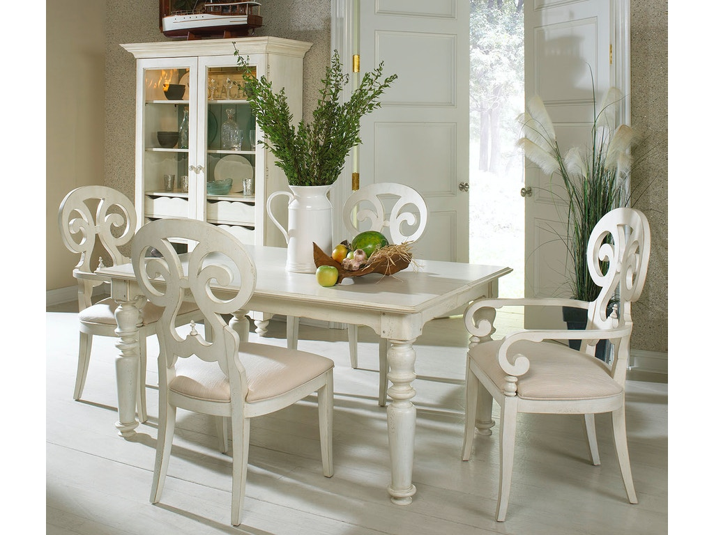 Fine furniture design dining room side chair 1051 820 for Dining room johnson city tn