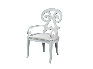 Fine Furniture Design Arm Chair 1050-821