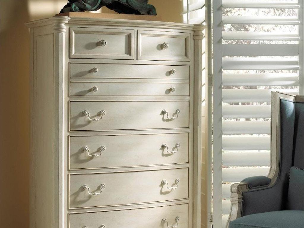 Fine Furniture Design Bedroom Drawer Chest 1051-110 ...