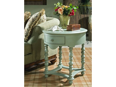 Fine Furniture Design Living Room End Table
