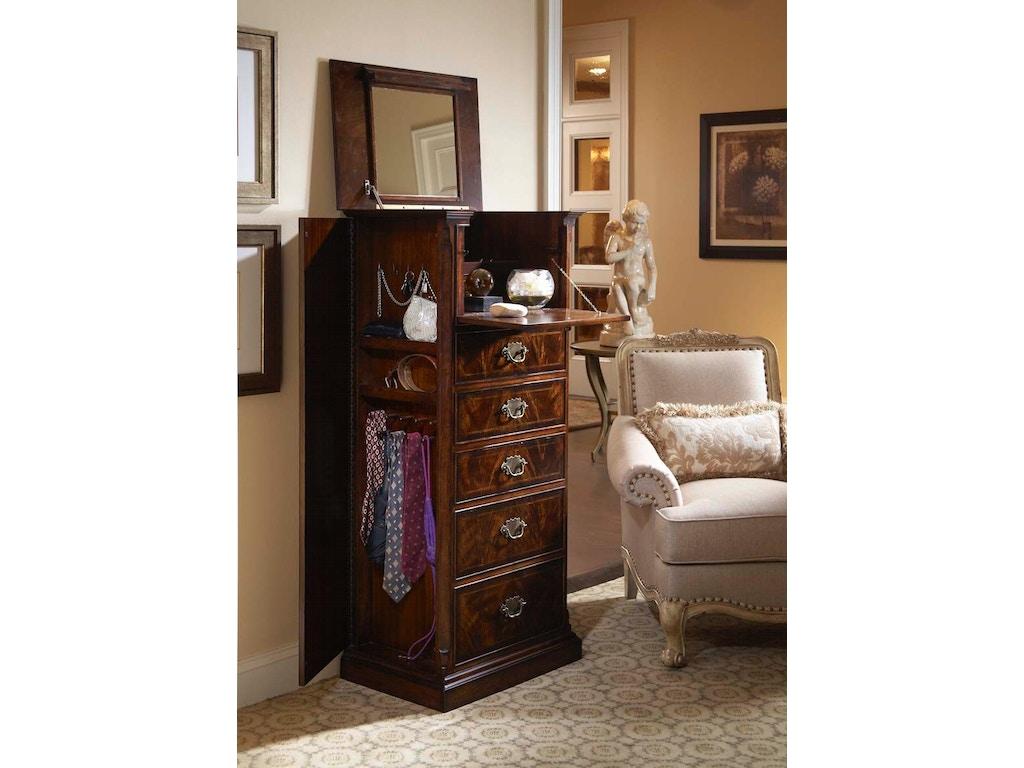 Fine Furniture Design Bedroom Semainier 1110 115 Habegger Furniture Inc Berne And Fort Wayne In