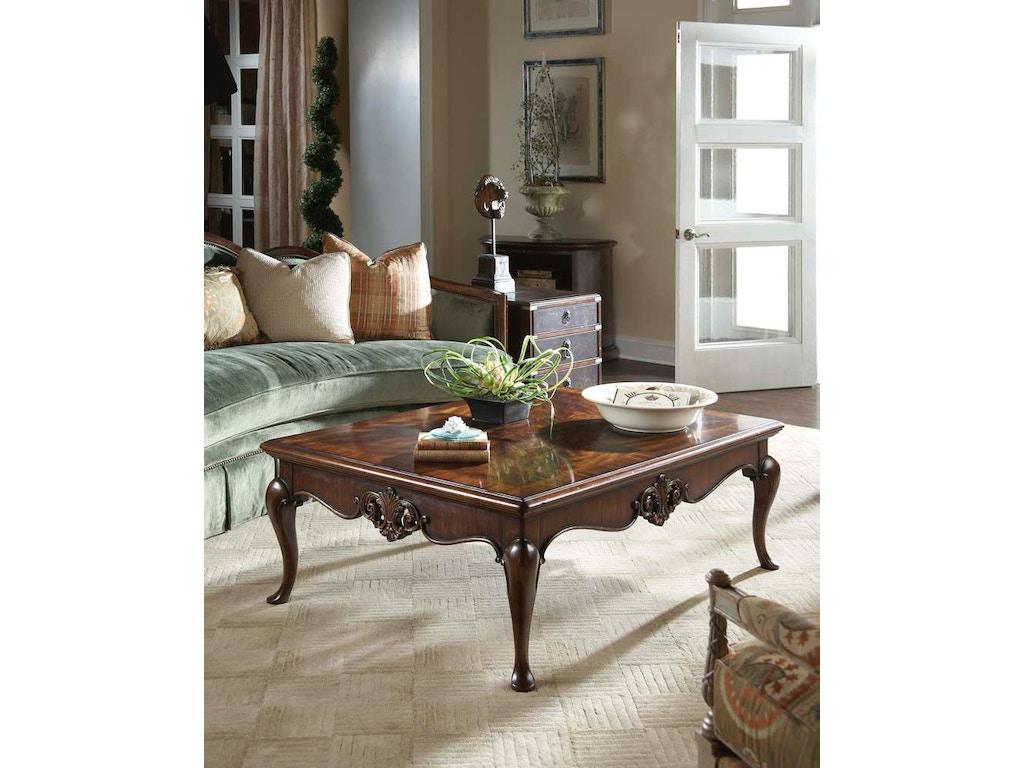 Fine Furniture Design Living Room Rectangular Cocktail Table 1110 910 Mccreerys Home