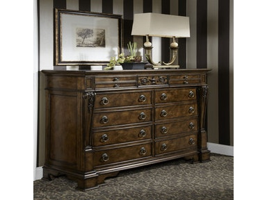 Fine Furniture Design Dressing Chest