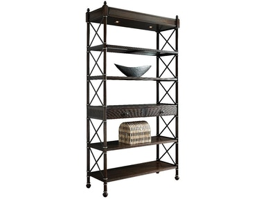 Fine Furniture Design Wall Etagere 1160-906