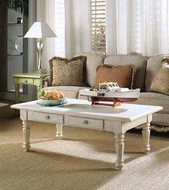 Fine Furniture Design Rectangular Cocktail Table 1051 910