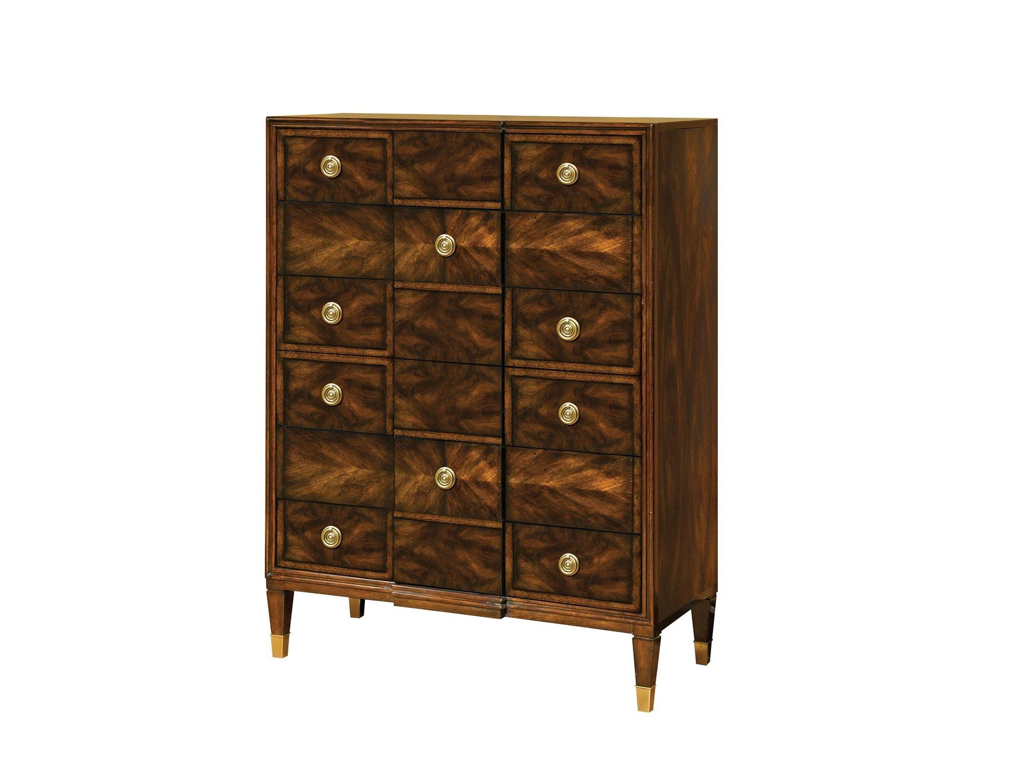 Fine Furniture Design Bedroom Bogies Bunching Chest 1427 112   Whitley  Furniture Galleries   Zebulon, NC