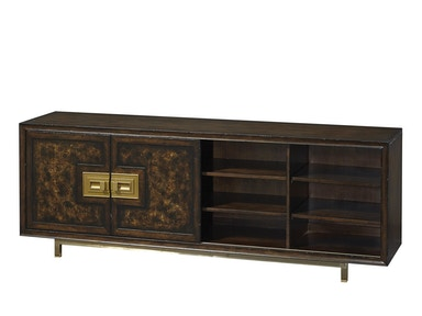 Fine Furniture Design Movie Night Media Console