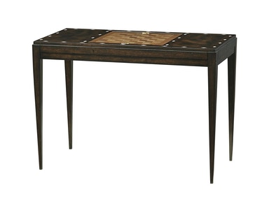 Fine Furniture Design Checkmate Game Table 1426-926