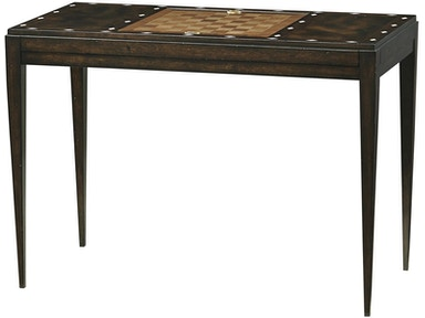 Fine Furniture Design Bar and Game Room Checkmate Game Table