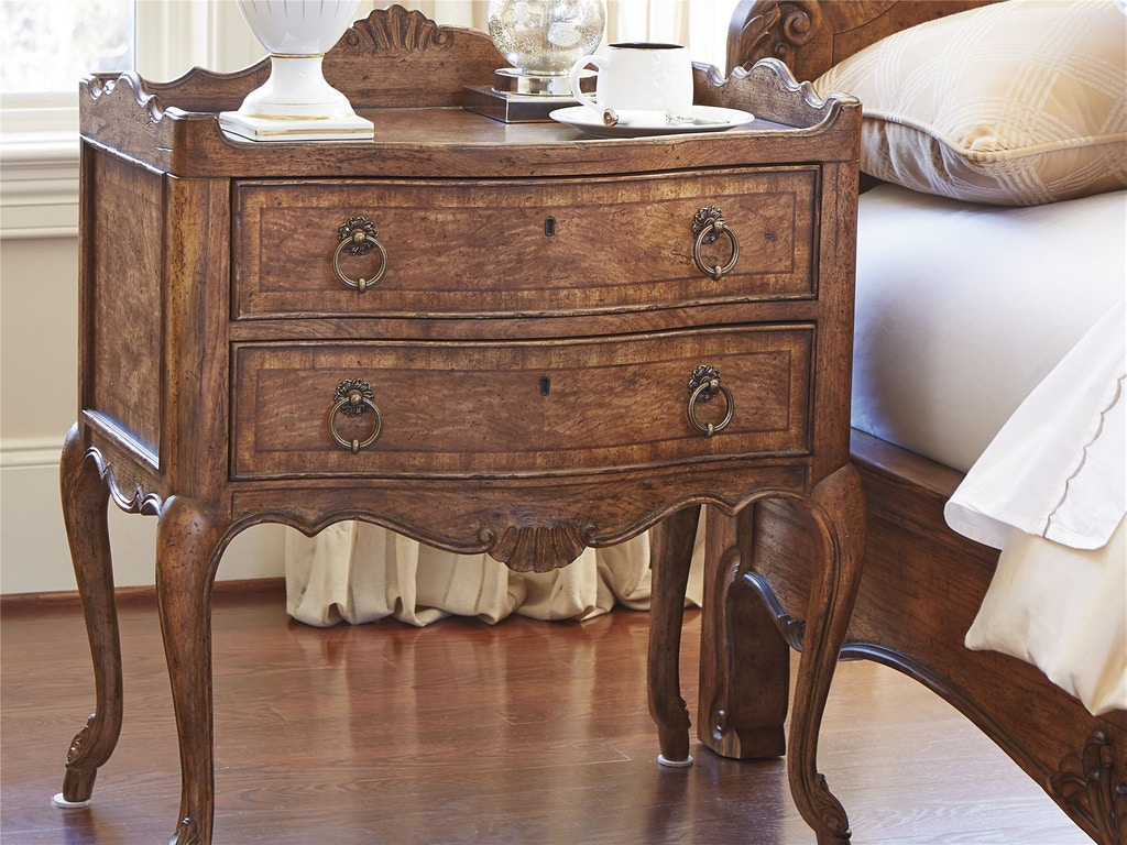 Fine Furniture Design Bedroom Passport Nightstand 1450 102 Saxon Clark Furniture Patio Design