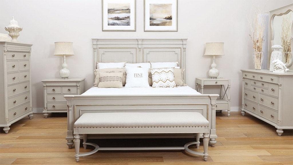 Fine Furniture Design Whitfield Nightstand 1511 100