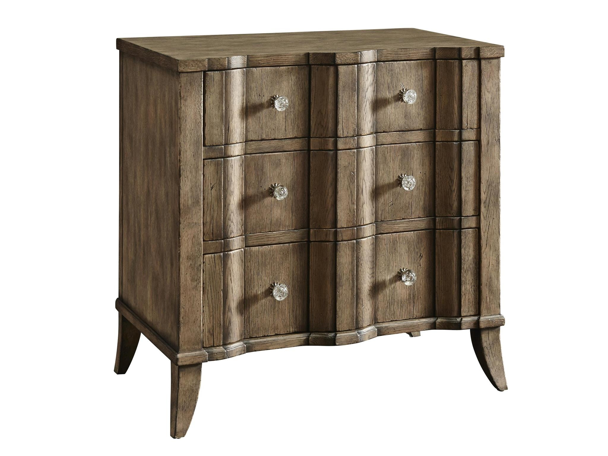 Fine Furniture Design Bedroom Theo Nightstand 1580 106   Bartlett Home  Furnishings   Memphis, TN