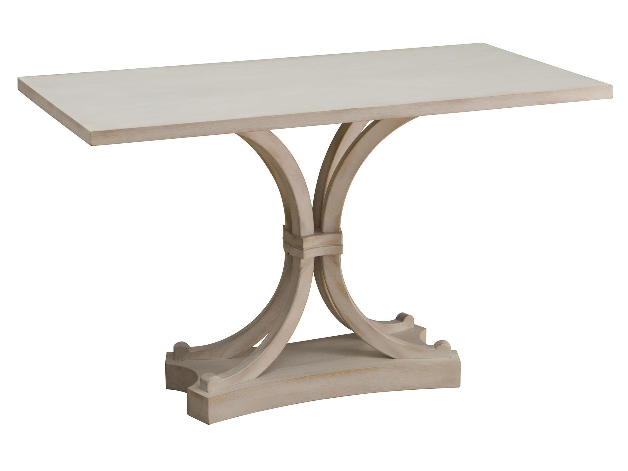 Fine Furniture Design Living Room Nicole Console Table Top 1581 948    Bartlett Home Furnishings   Memphis, TN