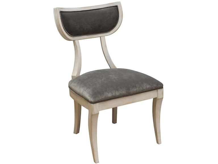 Kalin Furniture Luxury Furniture Classics Living Room Lapira End Table 10  28 Kalin Home