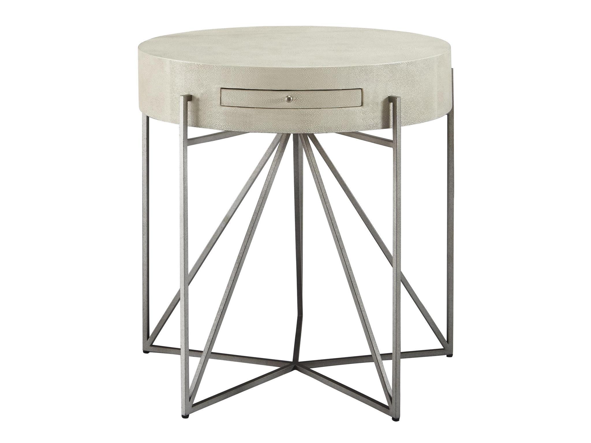 Fine Furniture Design Phoebe End Table 1589 970