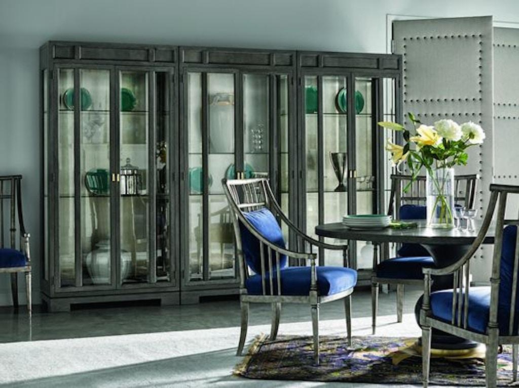 Fine Furniture Design Pavillion Display Cabinet 1620 830