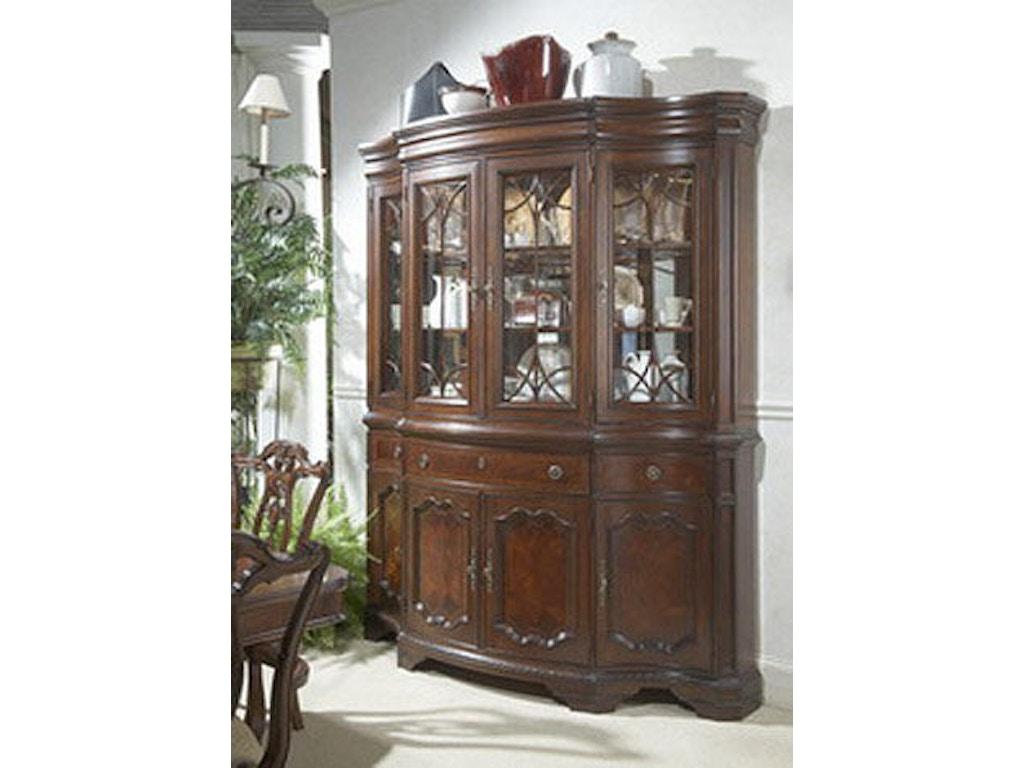Fine Furniture Design Dining Room China Buffet Base 920 841 Stacy Furniture Grapevine