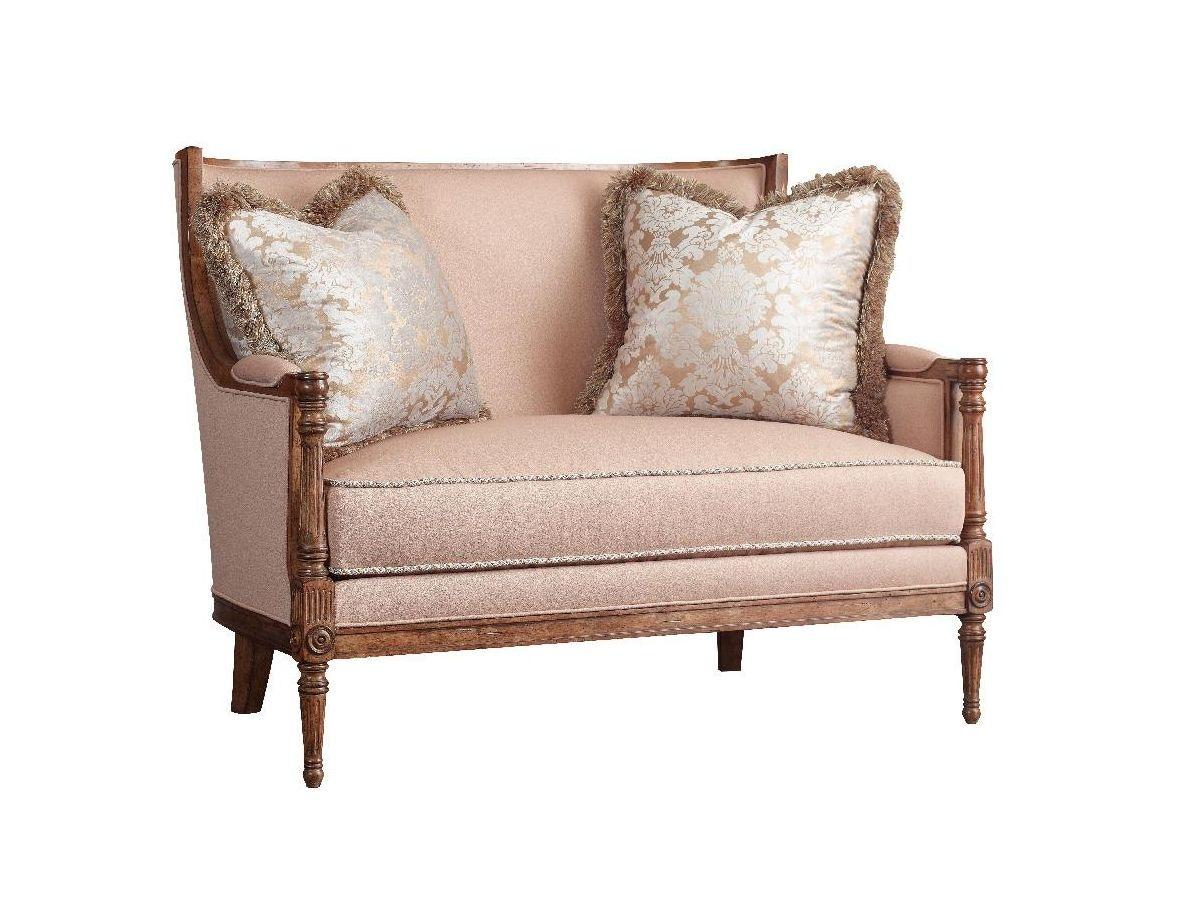 Fine Furniture Design Living Room Settee 3110 02 Kalin
