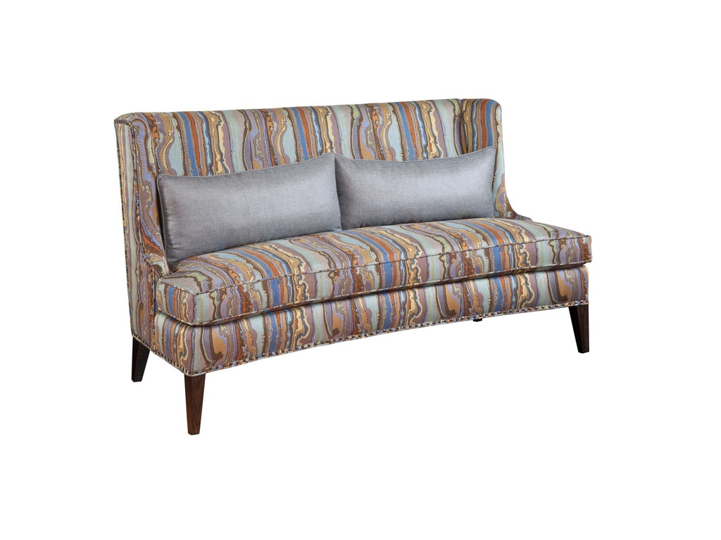 Fine Furniture Design Dining Room Banquette 3720 02 Saxon Clark Furniture Patio Design