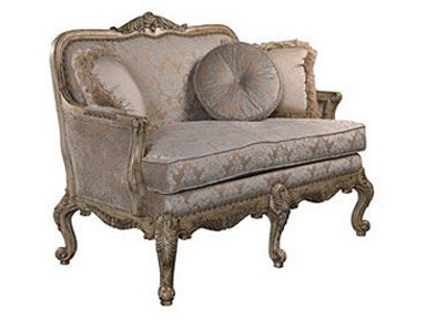 Fine Furniture Design Settee 3018-02