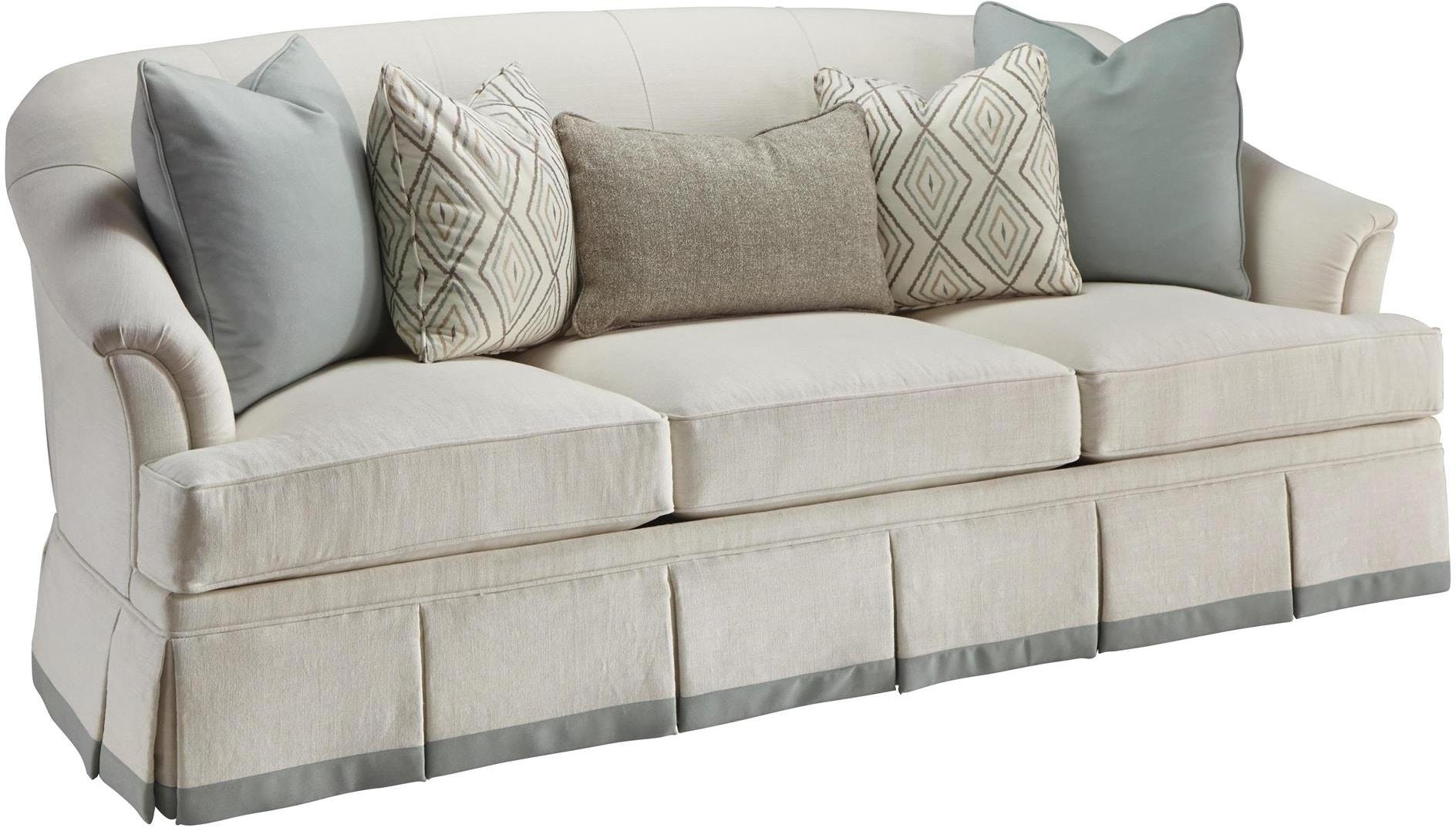 Fine Furniture Design Living Room Isabella Sofa 5812 01