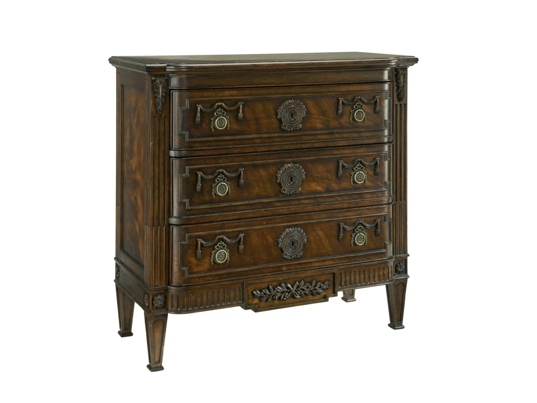 Fine Furniture Design Living Room Hall Chest Vanderbilt 1340964