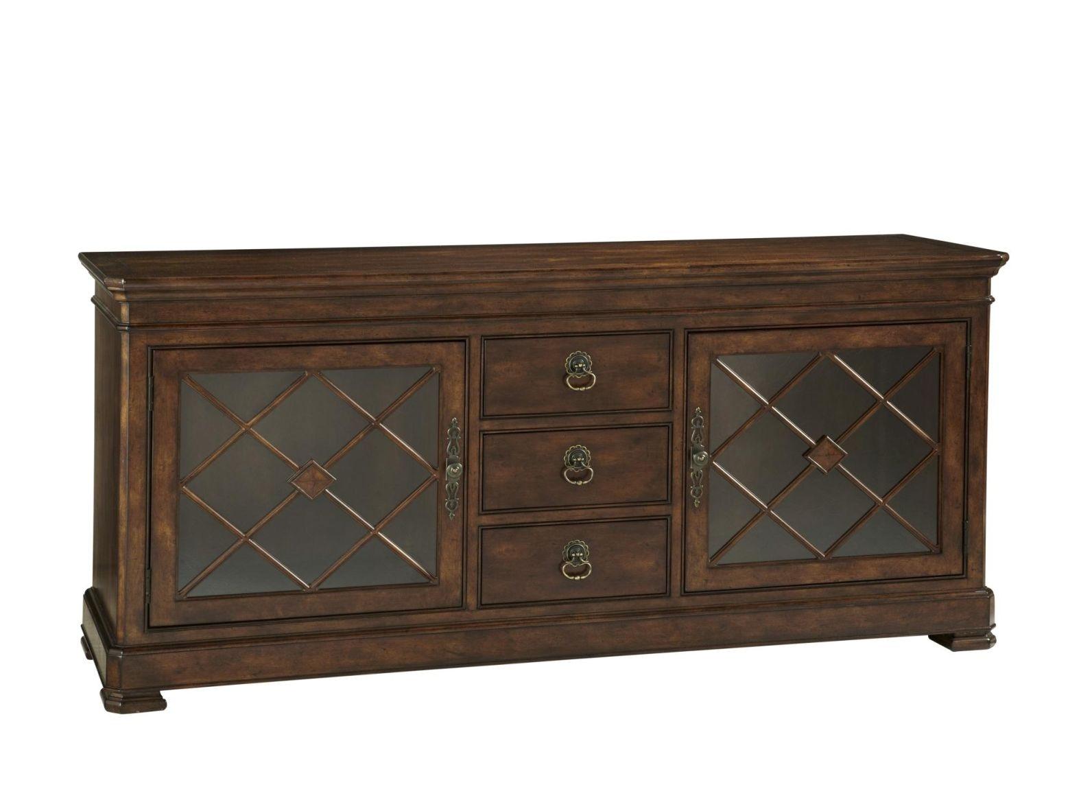 Fine Furniture Design Living Room Media Cabinet 1345 435