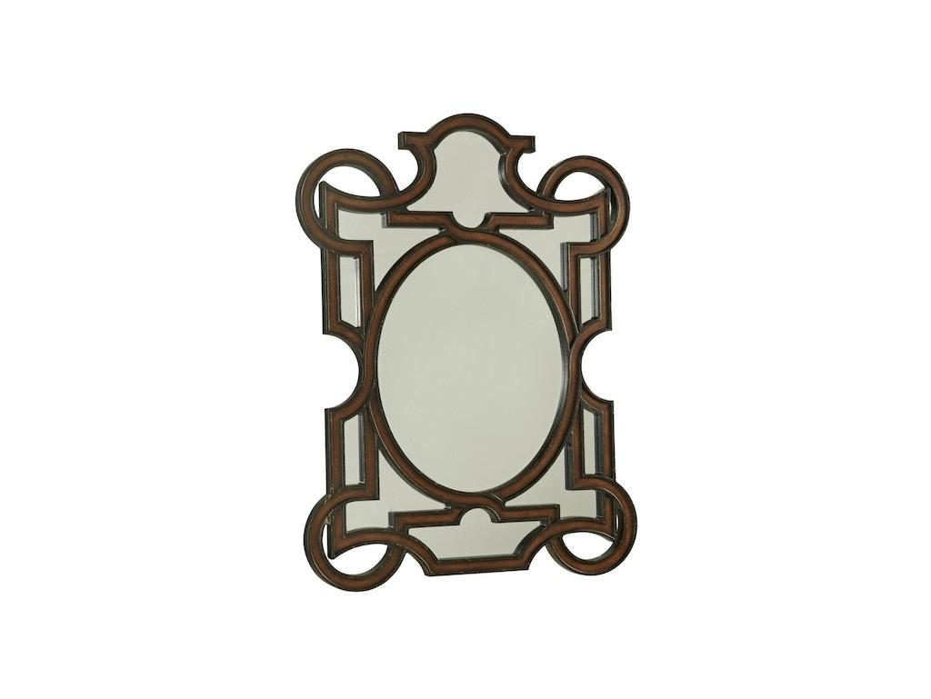Fine Furniture Design Accessories Mirror 1345-952 - Norris ...
