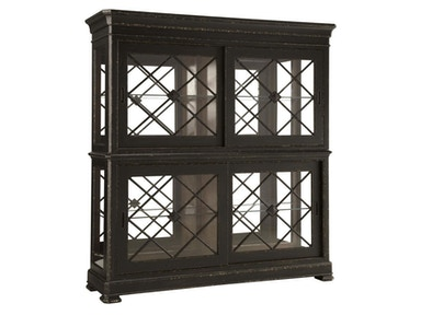 Fine Furniture Design Vitrine Deck/Base 1347-832/831