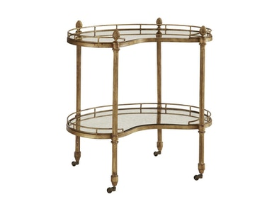 Fine Furniture Design Biltmore Beverage Cart 1348-981