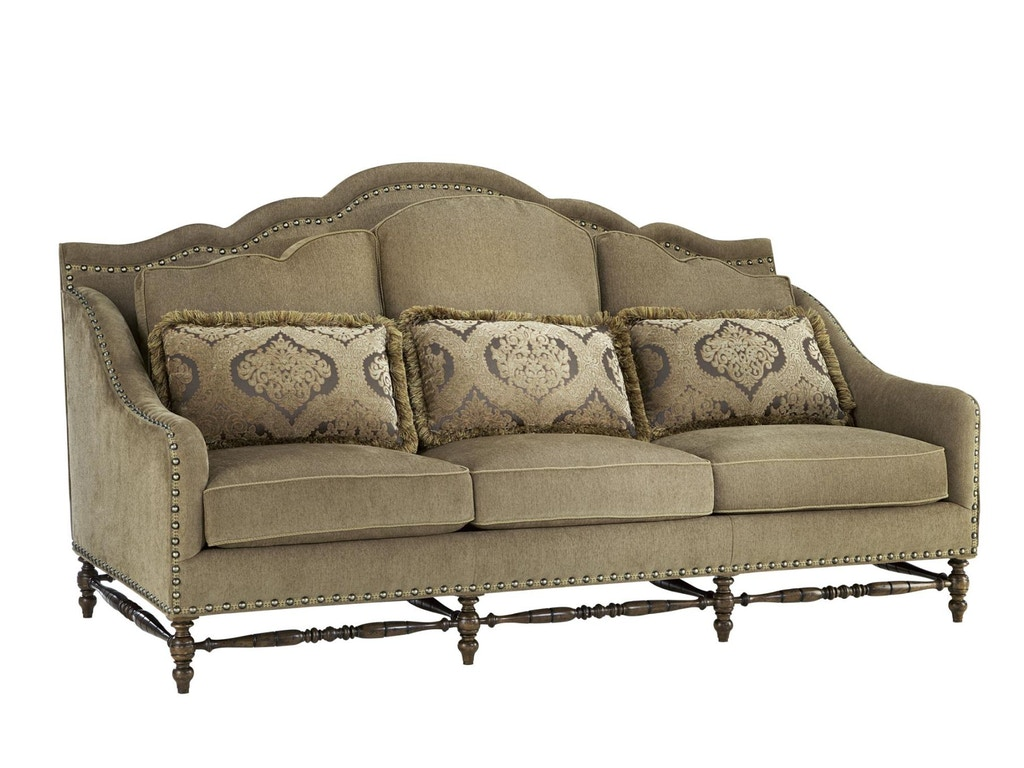 Fine Furniture Design Living Room Sofa 3901 01 Room To