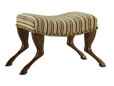 Fine Furniture Design Elk Legged Stool 3903-04