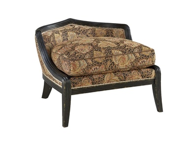 Fine Furniture Design Comtesse Ottoman 3905-04