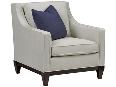Fine Furniture Design Living Room Grayson Chair