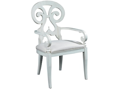 Fine Furniture Design Dining Room Side Chair