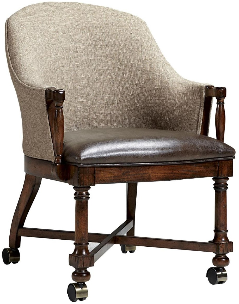 Fine Furniture Design Bar And Game Room Game Chair 1370