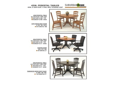 GS Furniture 42