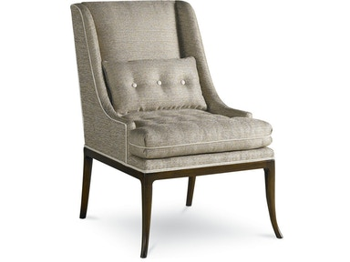 Drexel Heritage Living Room Laurie Arm Chair