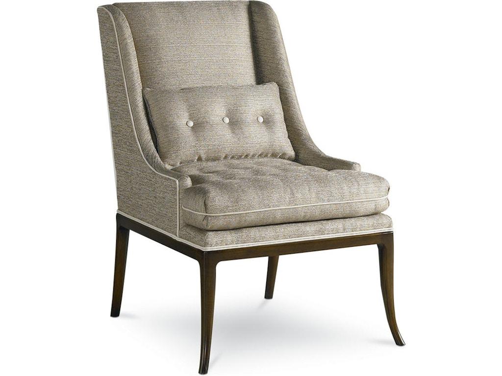 Drexel Living Room Laurie Arm Chair D20010 Ch Drexel
