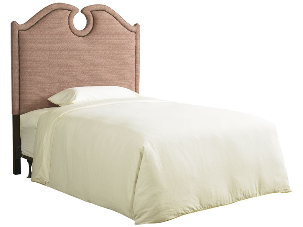 Drexel bedroom twin headboard d20018 hbt drexel heritage for Bedroom furniture high point nc