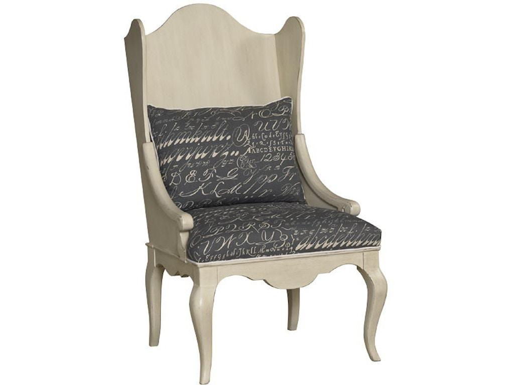 Drexel Living Room Clint Chair D20068 Ch Drexel Heritage