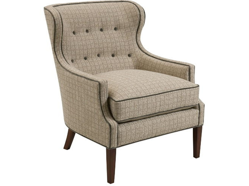 Drexel Living Room Erskine Arm Chair D20095 Ch Drexel