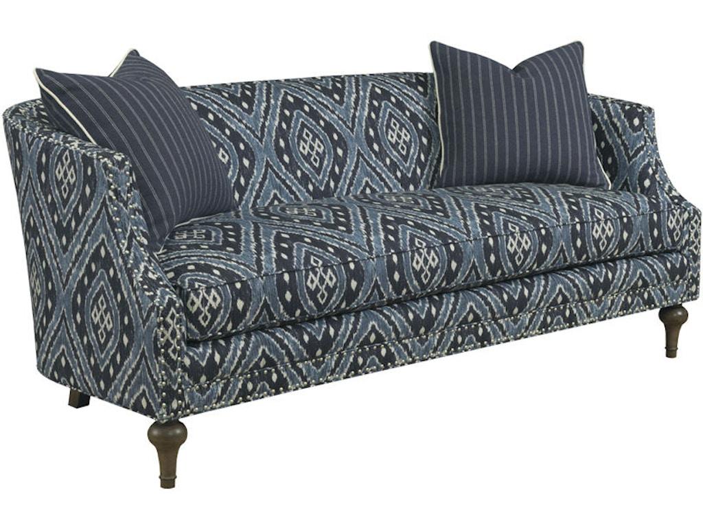Drexel Living Room Sibilla Sofa D20123 S Drexel Heritage