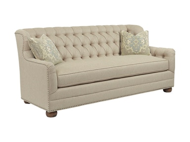 Drexel Heritage Living Room Paxton Sofa